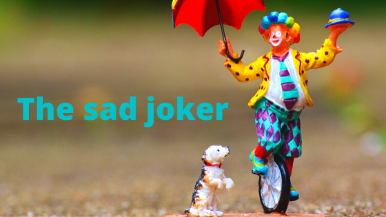 The Sad joker True English Story