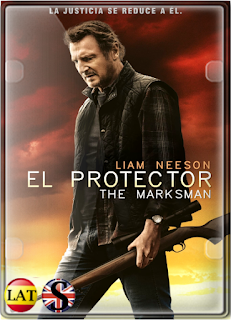El Protector (2021) FULL HD 1080P LATINO/INGLES