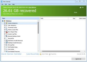 Glary Disk Cleaner 5.0.1.138 Multilingual