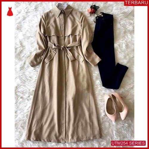 UTM254S82 Baju Shireen Muslim Dress UTM254S82 0FE | Terbaru BMGShop
