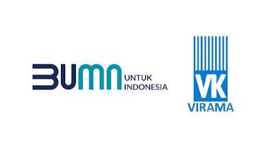 Lowongan Internship BUMN PT Virama Karya (Persero)