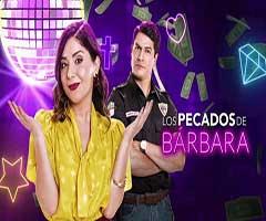 Telenovela Los pecados de Barbara