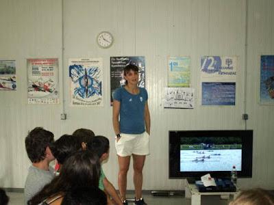 Mεγάλη η προσφορά του Ναυταθλητικού Ομίλου Ηγουμενίτσας στα παιδιά της πόλης...