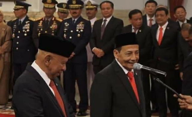Dilantik Jadi Wantimpres, Habib Luthfi : Bukan Kebanggan tapi Amanat