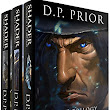 99 CENTS: Against The Unweaving (The Entire Shader Trilogy) by D.P. Prior