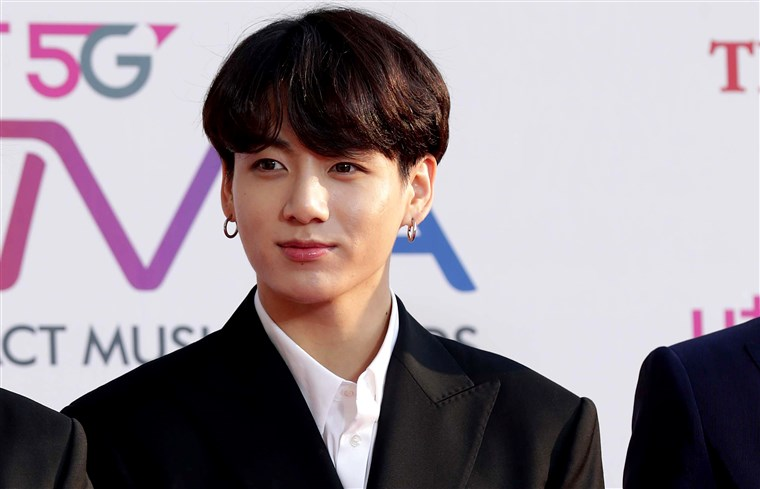 BTS Jungkook's Visual Through This Netizens Photograph Get Attention