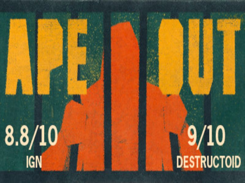 Download APE OUT Game PC Free