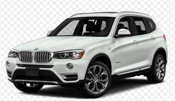 2017 bmw suv  x3, x5, x6, x1, models review