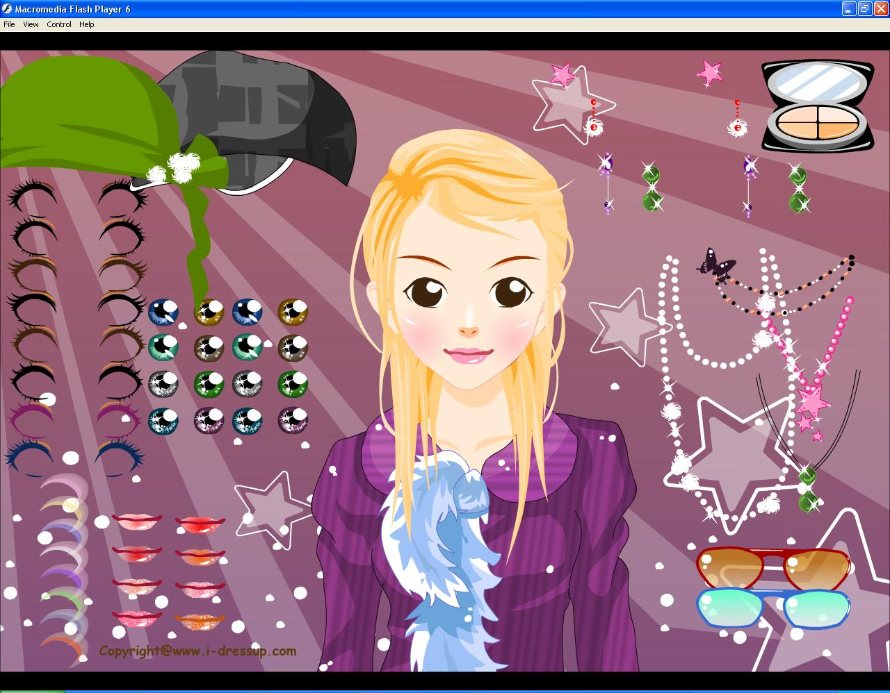Barbie Fashion Games Play Free Online