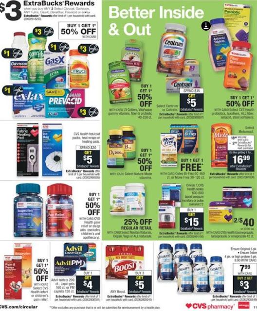 CVS ad page 13