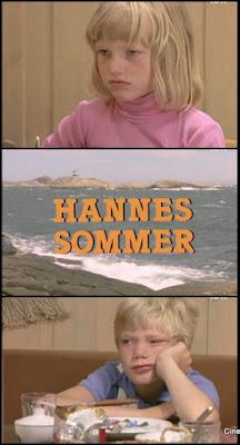 Hannes sommer. 1977. 4 episodes.