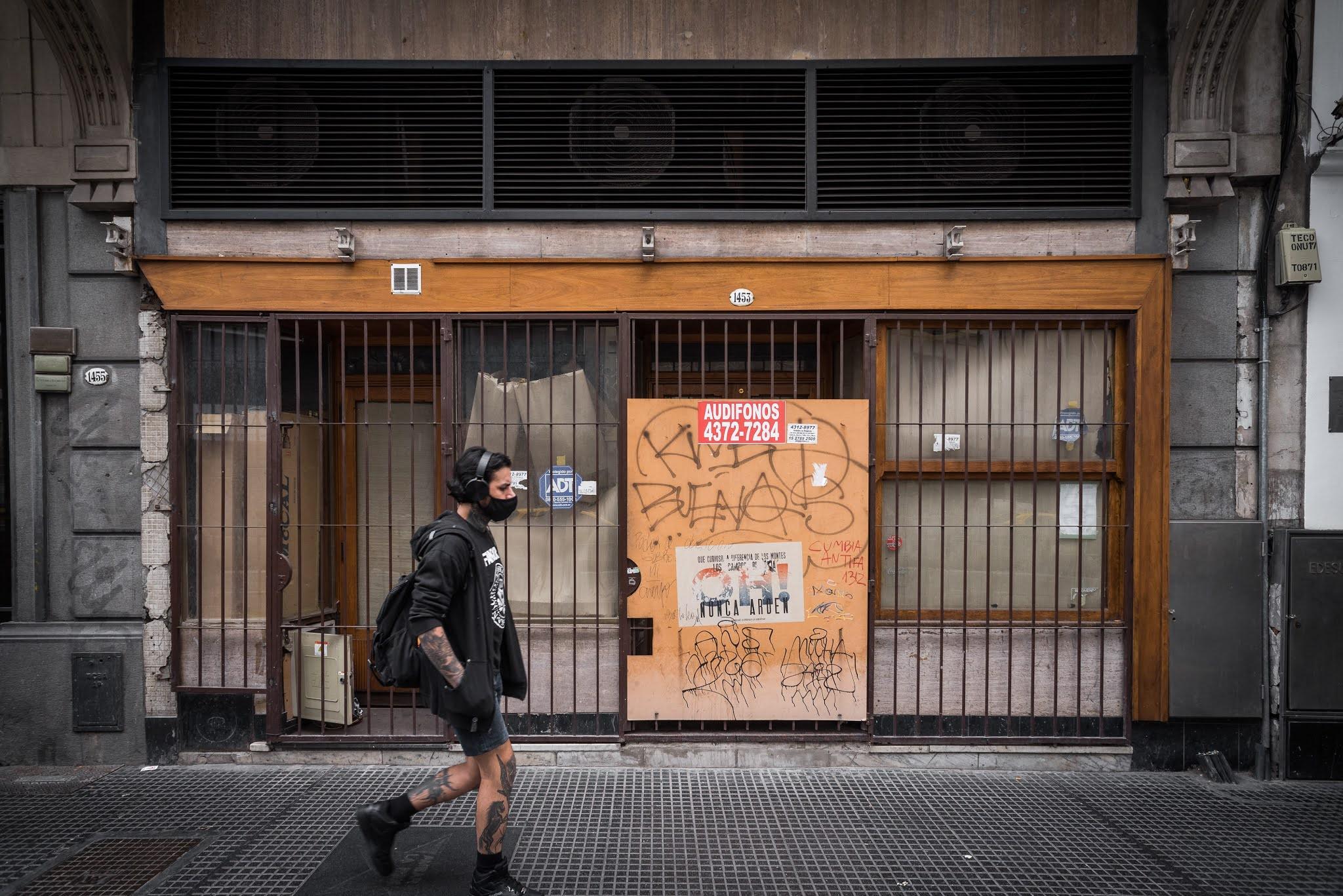 Coronavirus en Argentina: Otras 227 personas murieron y 5.154 fueron diagnosticadas con COVID-19 en las últimas 24 horas