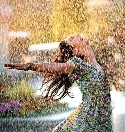 الجو محتاج مطر