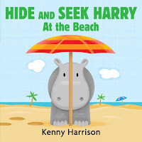 Hide and Seek Harry