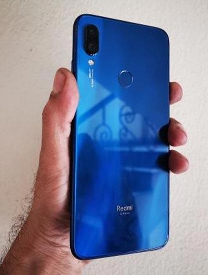 Harga Xiaomi 7S Terbaru, Harga Xiaomi Redmi 7S RAM 4GB,