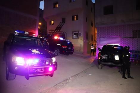 الحرب على الإرهاب تتواصل.. تفكيك خلية إرهابية خطيرة بمدينة تطوان