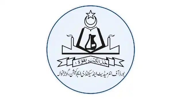 BISE GRW Roll No Slip 2021 Private Candidates BISE Gujranwala