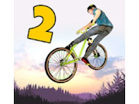 Shred! 2 – Freeride Mountain Biking Apk v1.02 Data for Android Download