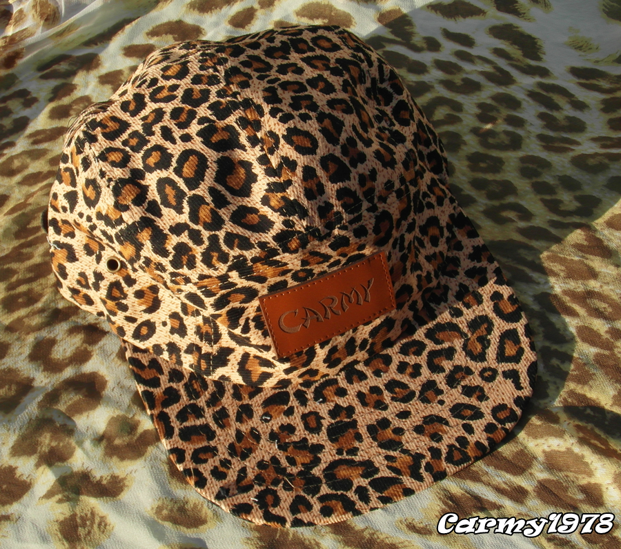 headict-customized-cap