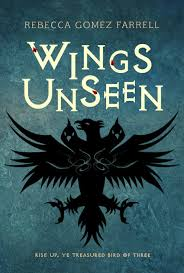 https://www.goodreads.com/book/show/34649841-wings-unseen?ac=1&from_search=true