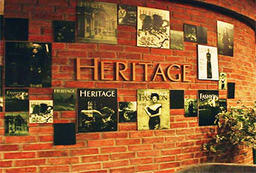 Heritage Space