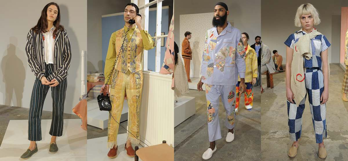 Bode fall winter 2017 new york fashion week men 39 s male for Bode mode versand