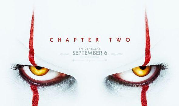 البهلوان بيني وايز يخلق الرعب مرة أخرى في بلدة ديري - فيلم It Chapter Two - تريلر مترجم