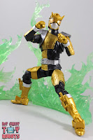 Lightning Collection Beast Morphers Gold Ranger 19