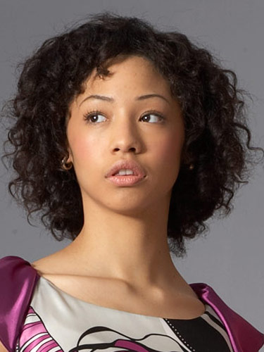 Super Hairstyle 2013 Short Curly Hairstyles Part 3 Short Hairstyles For Black Women Fulllsitofus
