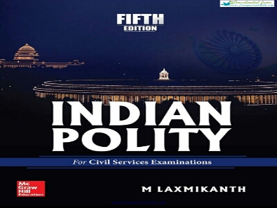 Indian Polity By Laxmikant Pdf In English