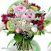 Κάρτες με Ευχές Εορτών και Γενεθλίων Εικόνες με Λουλούδια