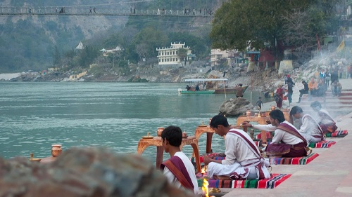 Rishikesh Adventure Tour