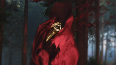 Claptone - Under The Moon ft. Nathan Nicholson