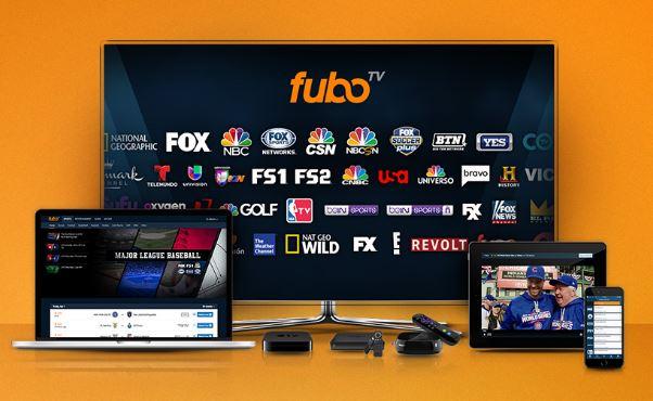 Stream Live TV & Sports | fuboTV