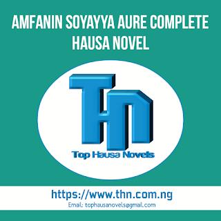 Amfanin Soyayya Aure