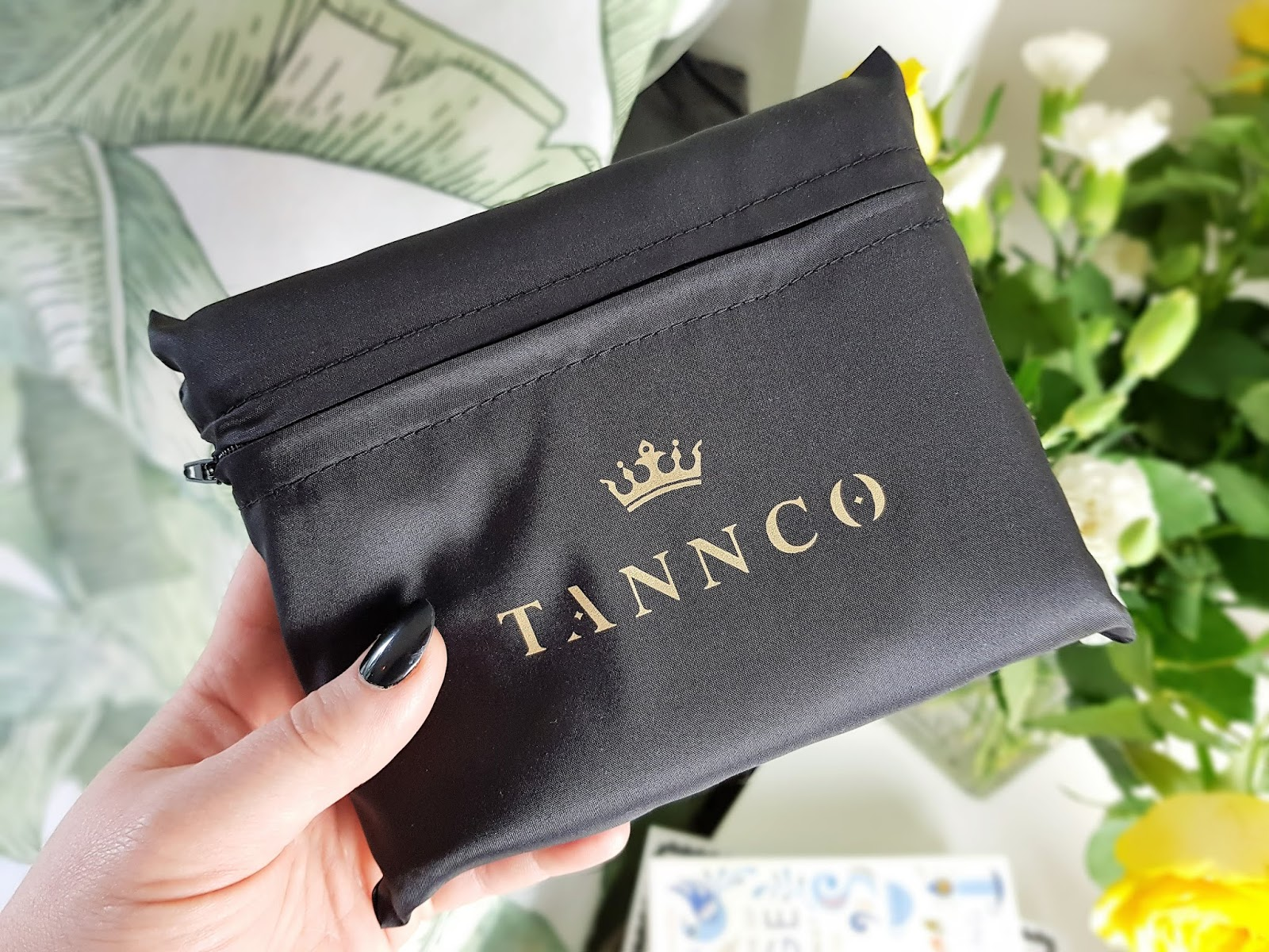 Tannco Black Tan Protector Sheet