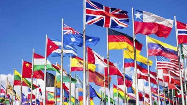 Pengertian Negara Secara Etimologis