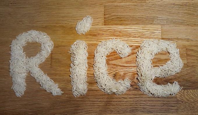 चावल के औषधीय गुण | जानकर हो जाएंगे हैरान।