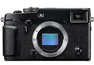 Review Lengkap Spesifikasi dan Harga Kamera Fujifilm X-Pro2