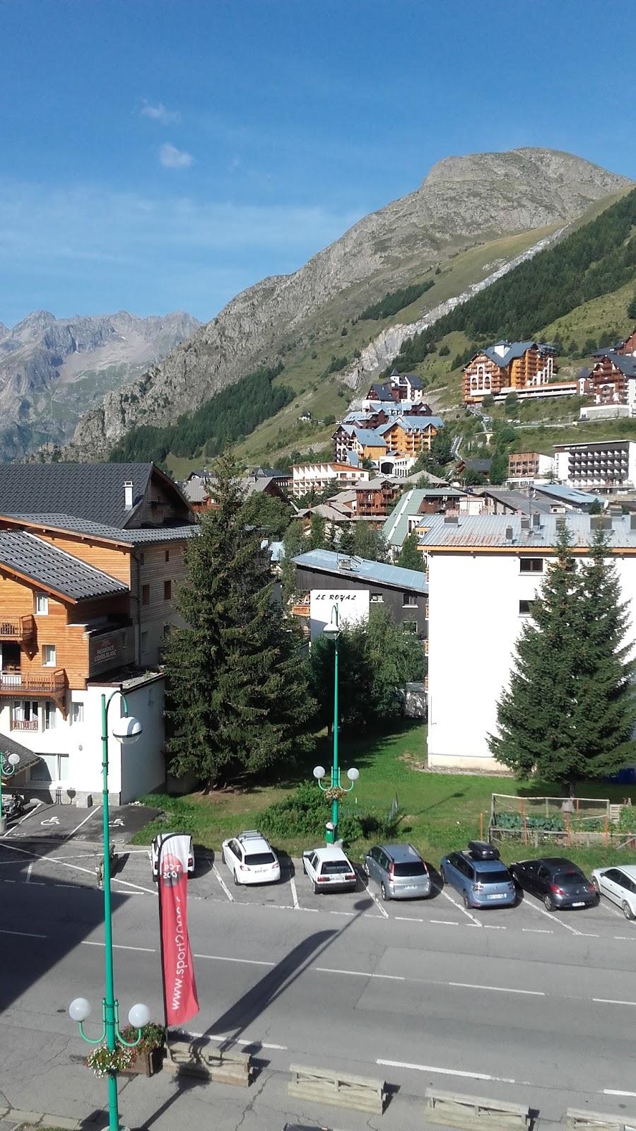 Appartement A Vendre Les Deux Alpes