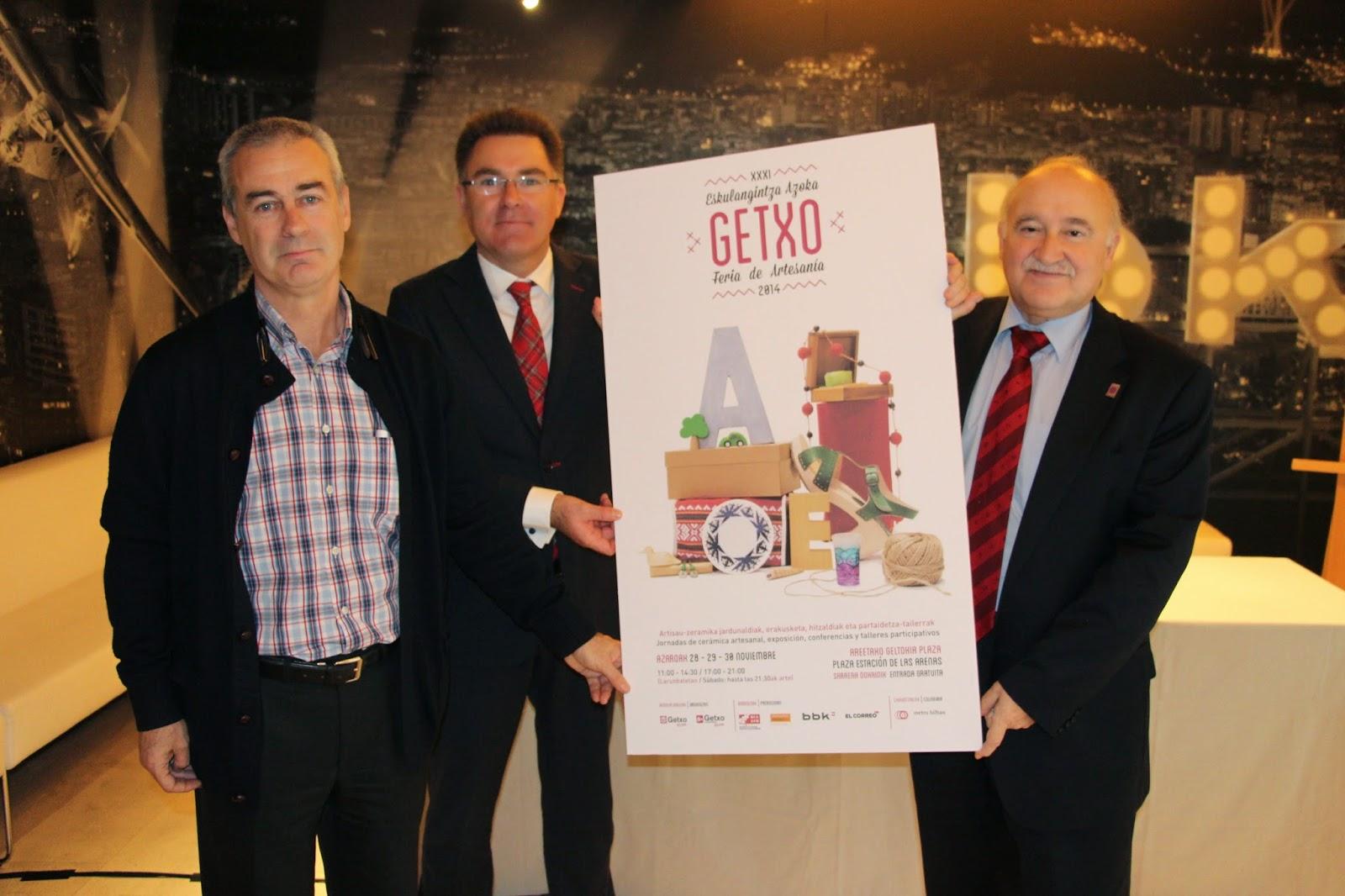 Imanol Landa Blog A Del 28 Al 30 De Noviembre Feria De Artesania