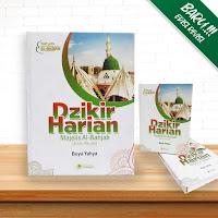 Buku Dzikir Harian Majelis Al-Bahjah - Kajian Islam Tarakan