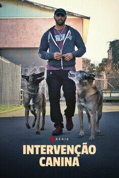 Intervenção Canina 1ª Temporada Torrent - WEB-DL 1080p Dublado