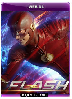 Baixar The Flash 4ª Temporada Completa Dublado Torrent