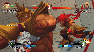 Street Fighter 4 Highly Compressed