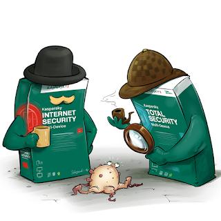 تحميل اقوي برامج مكافحة الفيروسات كاسبر سكاي 2020 kaspersky