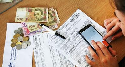 93% респондентов Центра Разумкова считают коммунальные тарифы завышенными