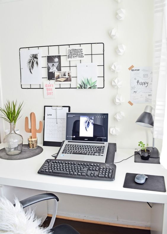 Home Office Styling