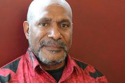 ULMWP Umumkan Pembentukan Republik West Papua, Benny Wenda Jadi Presiden
