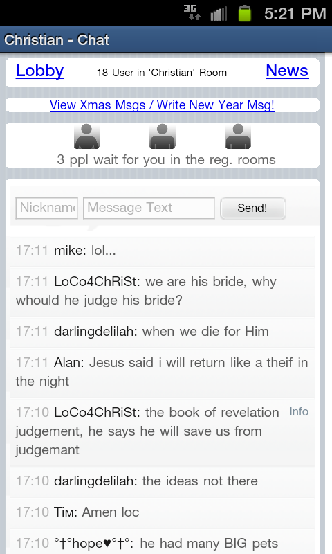 free christian chat line phone numbers